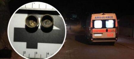 В Одессе мужчина из-за громкой музыки начал стрелять по соседям