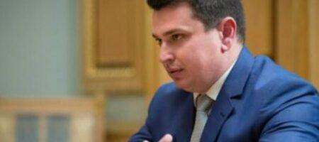 Петиция об увольнении Сытника набрала более пяти тысяч голосов