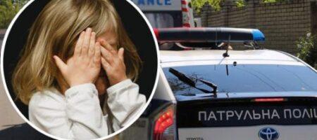 Украинка хотела скрыть изнасилование 5-летней дочери: новые подробности