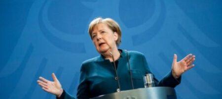 Меркель заявила о возможных санкциях относительно «СП-2» из-за Навального