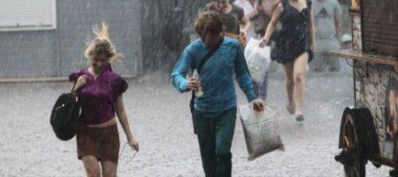 Синоптики рассказали об ухудшении погоды в Украине: кому повезет больше всего