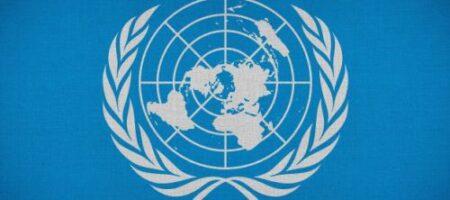 В ООН возложили на РФ ответственность за водоснабжение Крыма