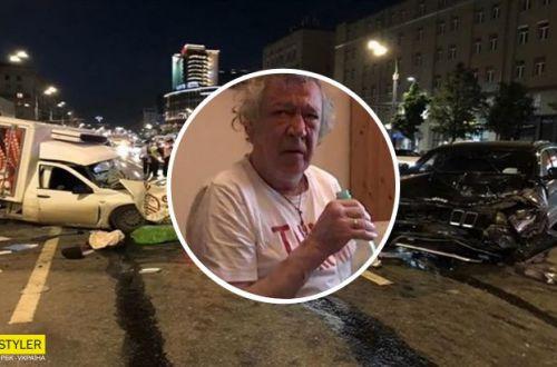 Криминальный авторитет дал советы Ефремову по поведению на зоне