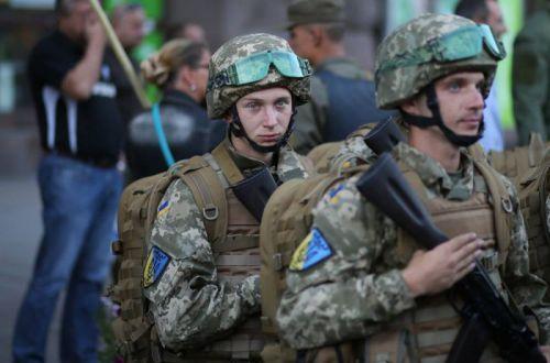 В Украине стартует осенний призыв 2020: кого и как будут забирать в армию