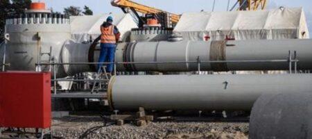 У Nord Stream-2 появился серьезный конкурент