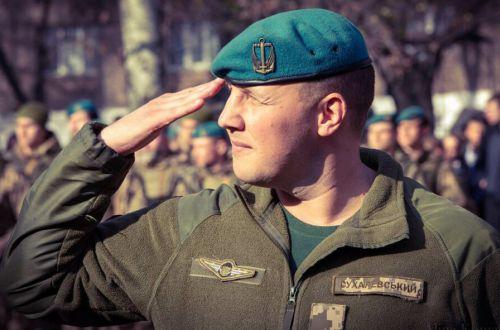Морпехи ВСУ призвали власть прекратить хайп на ситуации в Шумах