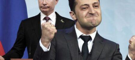 """Бывшая правая рука президента рассказал, как Зеленский """"кинул"""" Путина"""