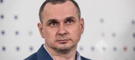 В Украине разрабатывают санкционный «акт Сенцова»