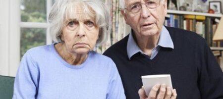 Повышение пенсий не для всех: украинцам приготовили сюрприз в три этапа