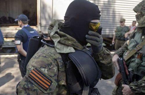 На Донбассе боевики устроили наглую провокацию ВСУ