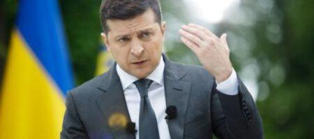 Рейтинг Зеленского резко обвалился и не превышает 30%