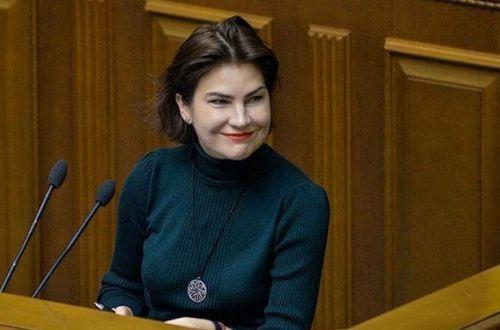 НАБУ выдвинуло Венедиктовой громкое обвинение