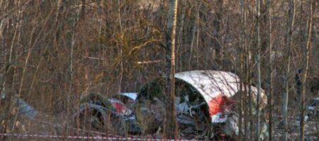 Польша требует ареста авиадиспетчеров, работавших при крушении самолета Качиньского