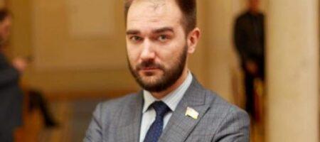 В Слуге народа решили «избавиться» от нардепа Юрченко