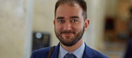 САП сообщила о подозрении нардепу Юрченко