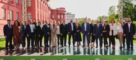 Зеленский поблагодарил Тищенко за список партии в Киевсовет, - блогер