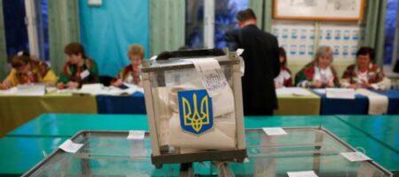 Рада примет спецзакон для выборов во время карантина