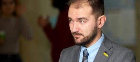 Нардеп Юрченко набрался смелости явиться в суд