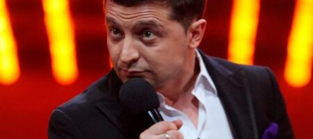 Стало известно, над кем из политиков шоумен Зеленский никогда не шутил со сцены