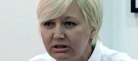 Упоротые бестолочи: Ницой снова устроила скандал в магазине из-за украинского языка