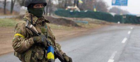 ООС: на Донбассе сохраняется режим тишины