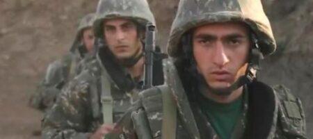В Баку подумывают о прекращении боевых действий: названы условия