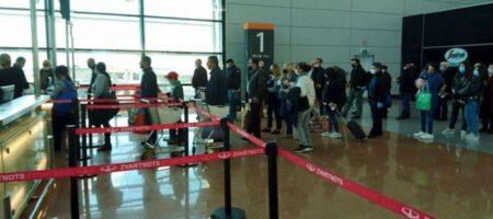 В Армении объявили мобилизацию и ограничили выезд мужчин 18-55 лет