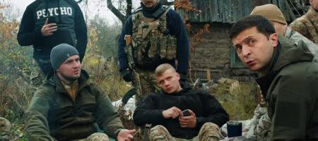 Умер ветеран АТО Янтарь, споривший с Зеленским на Донбассе