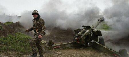 Азербайджан и Армения возобновили боевые действия