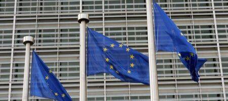 Послы ЕС одобрили санкции против России за Керченский мост