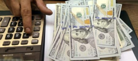 Доллар замер в ожидании, но евро нанес удар по гривне