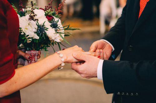 Мужчины этих двух знаков Зодиака женятся раз и навсегда
