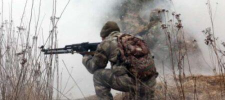 В ООС обострение: Боевики продолжают нарушать режим тишины
