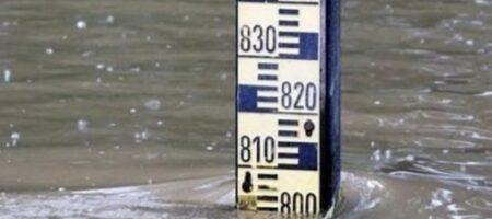 Беда близко: Спасатели предупреждают об увеличении уровня воды в Западном Буге