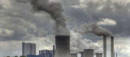 Стало известно, где в Украине самый грязный воздух