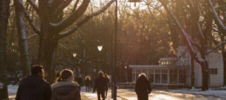 Бабье лето в декабре: синоптики удивили прогнозом на зиму в Украине