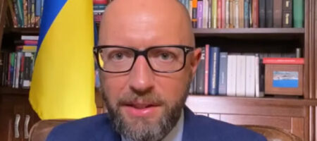Арсений Яценюк изумил украинцев призывом к мобилизации