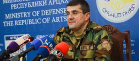 Война за Карабах: президент сделал громкое заявление