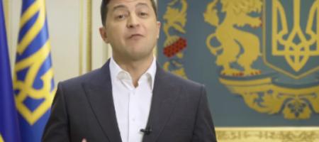 «Это что за херня вообще?!» Новое обращение Зеленского к украинцам спровоцировало скандал. ВИДЕО