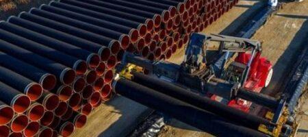 Санкции против СП-2: из-за решения США пострадают 120 компаний