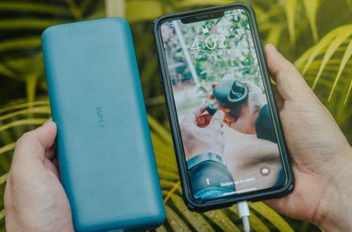 Эксперты составили ТОП смартфонов 2020 года с самыми мощными батареями