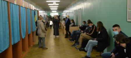 В МВД рассказали, насколько «жарким» выдался день голосования