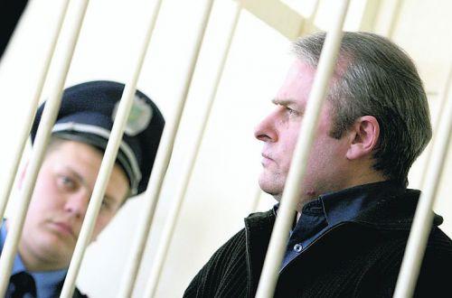 Экс-соратник Тимошенко Виктор Лозинский, отсидевший за убийство, победил на выборах в Кировоградской области