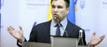 """Климкин назвал """"бардаком"""" местные выборы в Украине"""