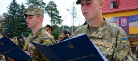 Главнокомандующий ВСУ рассказал, когда отменят призыв на военную службу