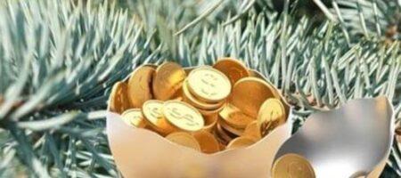 Астрологи назвали пять денежных примет на Новый, 2021 год