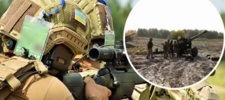 Уши закладывает: появилось ВИДЕО испытаний артиллерии ВСУ