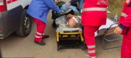 На Харьковщине продолжают искать тела погибших при взрыве людей