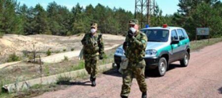 Беларусь закрыла границы для украинцев