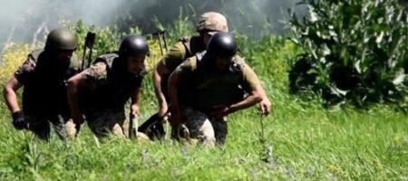 «Перемирие» налицо: боевики на Донбассе подстрелили бойца ВСУ